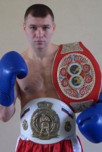 Андрей Тесленко
