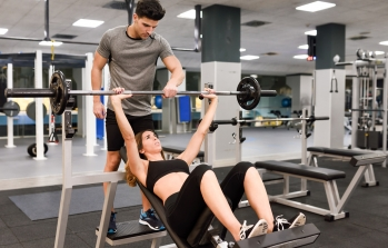 Вы персональный тренер по фитнесу, единоборствам или кроссфит?