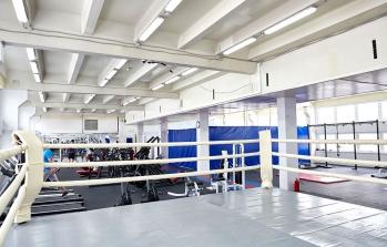 Инструктор тренажерного зала (персональный тренер)