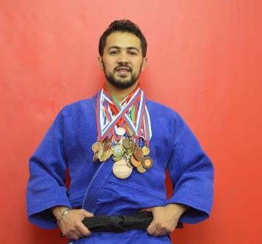 Вусал Сафаров