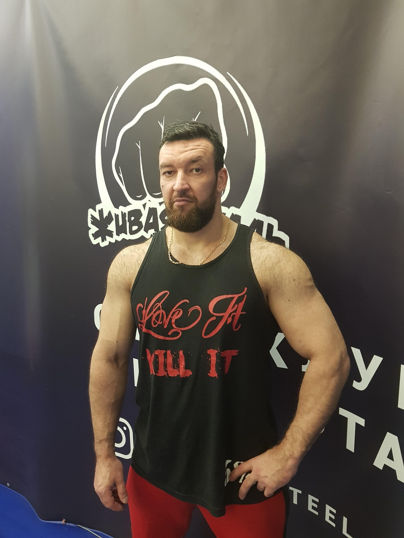 Курносов Алексей