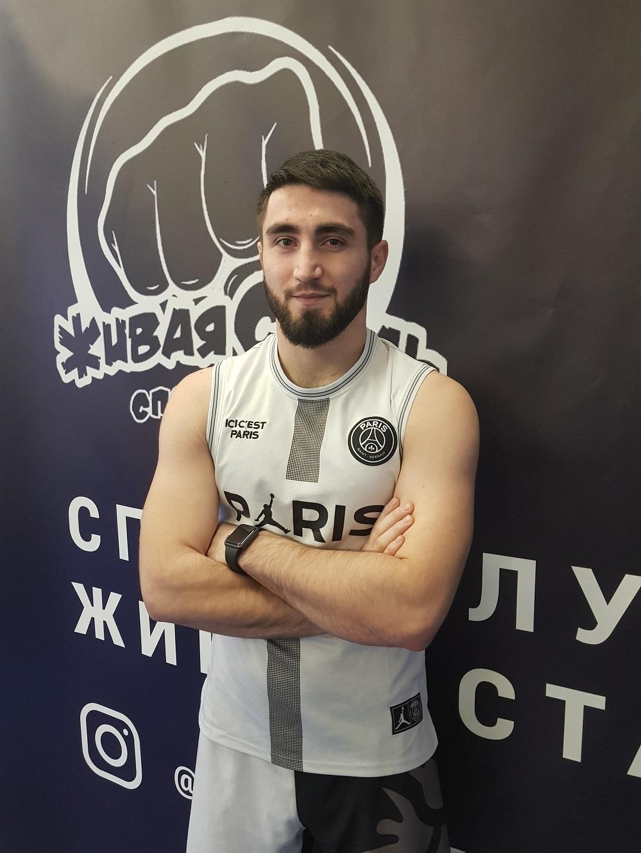Гаджиев Омар