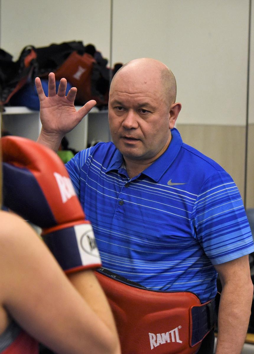 Заяшников Сергей Иванович